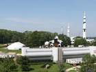 US Space and Rocket Center, Huntsville, Texas